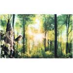 Deurmat tuinkabouter - 75 x 45 cm