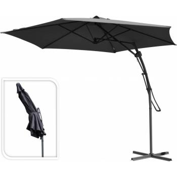 Hangparasol push up 300 cm