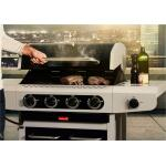 Barbecue SIESTA 310 BLACK EDITION - Barbecook