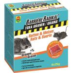 Barriere radical graantjes 6 x 25 g