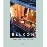 Balkon: groen, sfeervol en duurzaam door Lotte Coers
