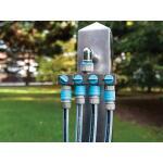 Waterverdeler CELLFAST 4-weg Ideal Line Plus