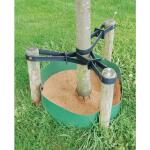 Kokos afdekschijf - Ø 90 cm