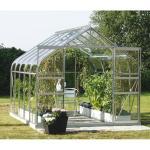 Actie Saturn 8300 tuinkas 8,3 m² + gratis snelbouwfundering