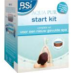 Spa, bubbelbad startkit - complete set