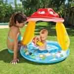 Babyzwembad Paddenstoel Intex