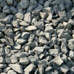 Basalt edelsplit 2/5 - 5/8 - 8/11 - 11/16 - 16/32 in big bag ca. 0,7 m³