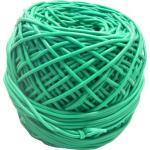 Bindbuis elastisch Ø  3 mm - 90 m groen