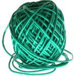 Bindbuis elastisch Ø 5 mm - 85 m groen