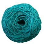 Bindbuis elastisch Ø 2 mm - 225 m groen