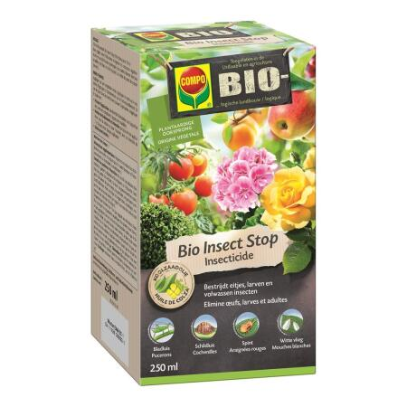 Bio insecticide stop 250 ml