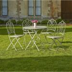 Bistro set - Tea for four