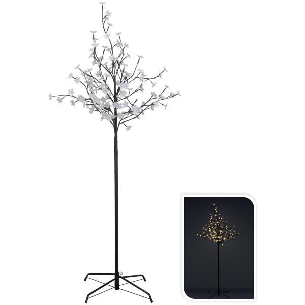 Bloesemboom met 120 led kopen - aanbieding kerstverlichting ...