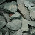 Canadian slate groen 30/60 in big bag ca. 0,7 m³