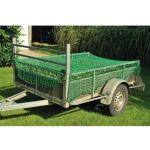 Afdeknet voor aanhangwagen - 300 X 200 cm