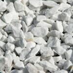 Carrara split  9/12 in big bag ca. 0,7 m³