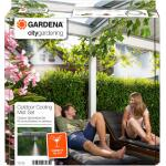 City gardening GARDENA vernevelaar set