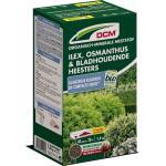 DCM meststof ilex en bladhoudende heesters - 1,5 kg