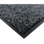 Deurmat Eco-Dry MB 60 x 120 cm - zwart