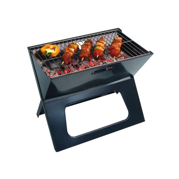 Draagbare barbecue COMPACT