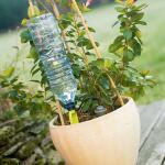 Druppelsysteem voor op flessen (4 stuks)