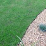 ECO 5 m x 18 cm tuin afboording