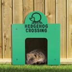 Egelpoortje - Hedgehog Crossing