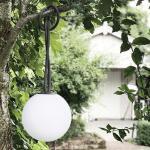 Buitenlamp Fatboy® Bolleke - LED draadloos antraciet