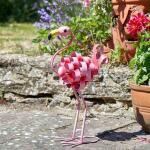 Flamingo Florence sculptuur