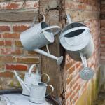 Gieter zink voor binnenshuis - 0,75 liter