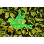 Glow in the day vogel