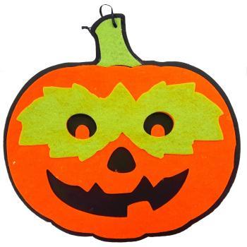 Halloween Pompoen Kopen.Halloween Hangdeco Pompoen