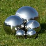 Heksenbollen inox (5 stuks)