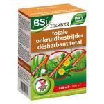Herbex totale onkruidbestrijder - 225 ml