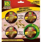 Home Defense mierenlokdoos KB - 3+1 gratis