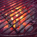 Houtskool briketten 10 kg - lange brandtijd