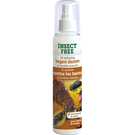 Insect free 200 ml