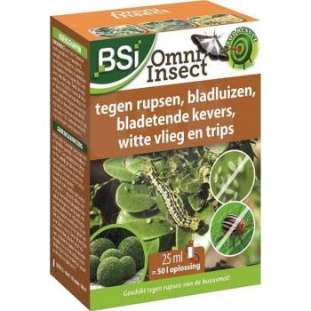 Insectenbestrijding omni insect - 25 ml