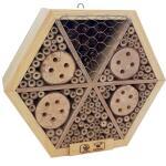 Insectenhotel honingraat medium - 25 cm