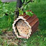 Insectenhuisje - naturel