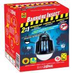 Insectenlamp 2-in-1 nomadenlamp - Compo