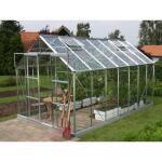Jupiter aluminium 11500 (11,50 m²)