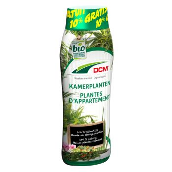 Kamerplantenmest BIO 880 ml