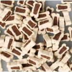 Kauwsnacks lam/rijst voor honden 500 g
