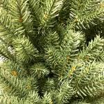 Kerstboom kunststof standaard 210 cm