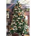 Kerstboom kunststof 240 cm
