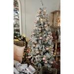 Kerstboom kunststof Snow 180 cm