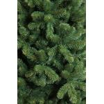 Kerstboom Scandia 120 cm groen - triumph tree