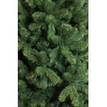 Kerstboom Scandia 215 cm groen - triumph tree