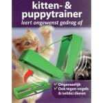 Kitten- en puppytrainer - JUMPY